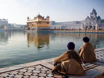 I Am a Sikh Dharma Minister