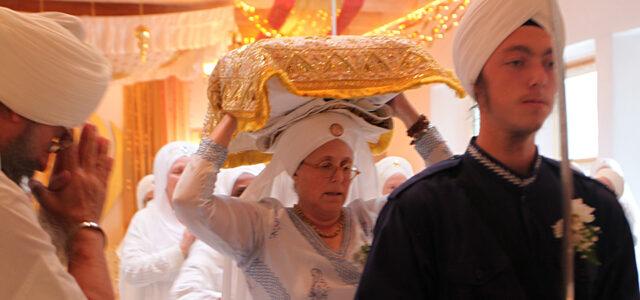 Ceremonies & Practices