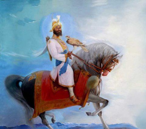 Guru-Gobind-Singh-Ji-Photos