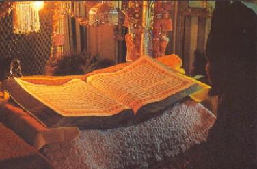 Sow the Seed of Shabad Guru