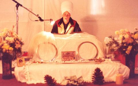 Pioneers of Sikh Dharma/3HO