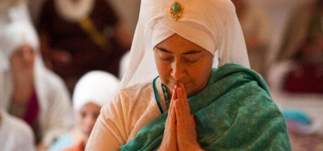 Ardas (Sikh Prayer)