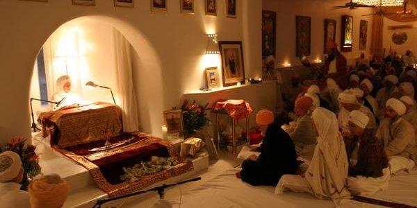 A Sikh's Relationship to Gurdwara