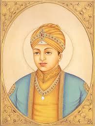 guru harkrishan