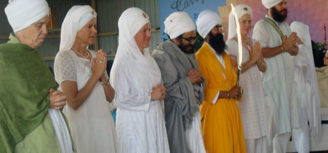 Becoming a Sikh Dharma Minister